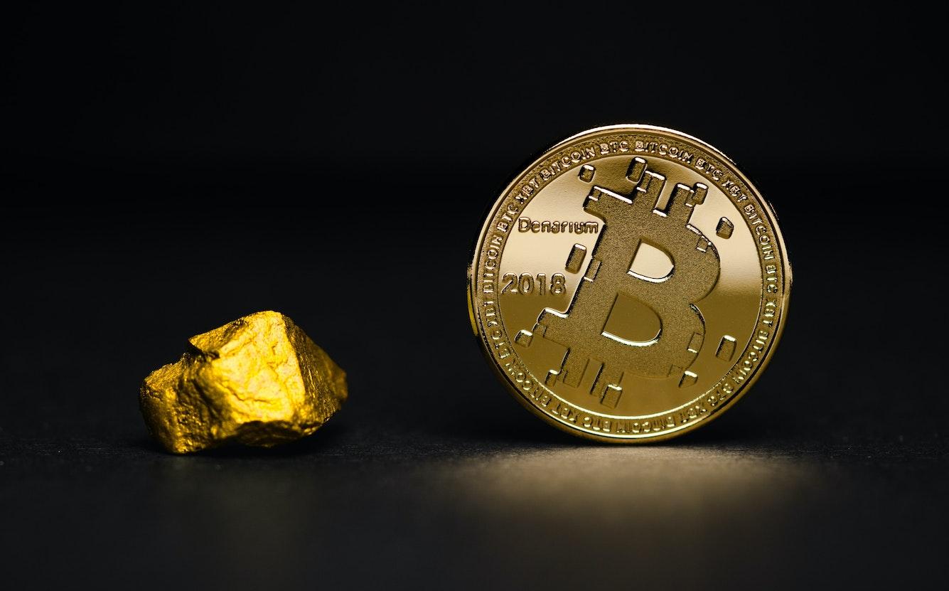 """""""Der Bitcoin ist ein Experiment."""""""