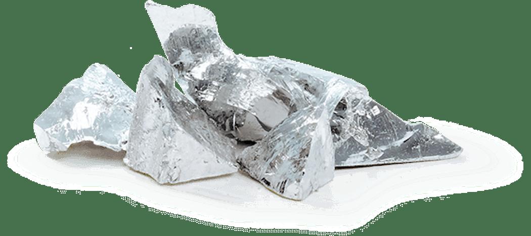 Technologiemetall Gallium via Sparplan kaufen.