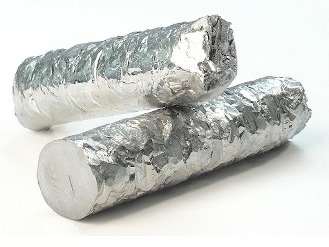 Technologiemetall Hafnium kaufen bei Golden Gates